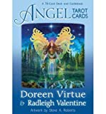 [(Angel Tarot Cards)] [Author: Doreen Virtue] published on (May, 2012)