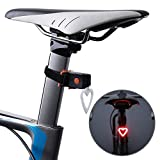 OUTERDO Bicycle Taillight, StVZO Approved Bike...