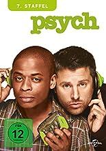 Psych - 7. Staffel [4 DVDs] hier kaufen