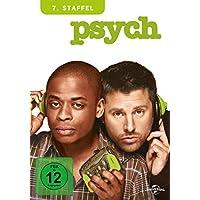 Psych - 7. Staffel