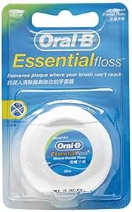 Oral-B Essential Floss - Mint Flavor