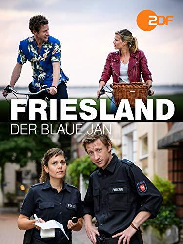 Friesland - Der blaue Jan -