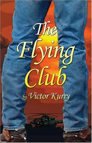 The Flying Club Cover Image
