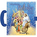 Mi primera Biblia siempre conmigo (Bliblia maleta)