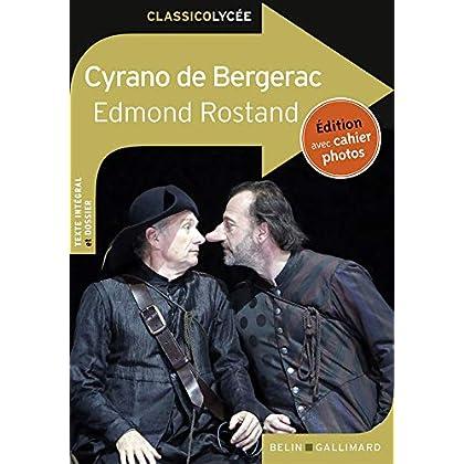 Cyrano de Bergerac: Comédie héroïque en cinq actes, en vers