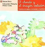El Chinito Y El Dragón Volador. Serie Roja (Cuentos de Apoyo. serie Roja) - 9788431630126