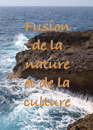 Couverture du livre Fusion de la nature et de la culture