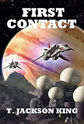 First Contact (Retread Shop Series Book 1) (English Edition)
