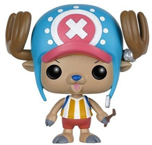 Funko 5304 No POP Vinylfigur: One Piece Tony Chopper