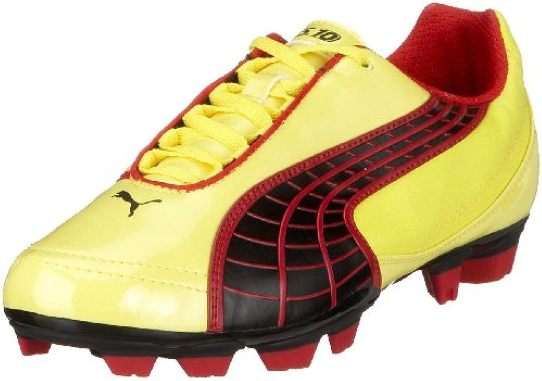 Puma v5.10 i FG 101825 02  Herren Sportschuhe   Fußball