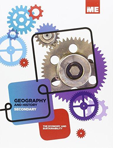 Geography & History 3 ESO, Asturias, C. León, Extremadura (Geografía e Historia) - 9788416697311