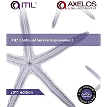 ITIL Continual Service Improvement (ITIL Lifecycle Suite)