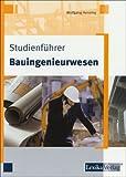 Studienführer Bauingenieurwesen
