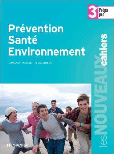 Prvention sant environnement 3e Prpa - Pro de Sylvie Crosnier ,Mary Cruon ,Magali Guinebretire ( 2 mai 2013 )