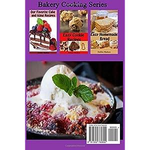 Dump Cake Recipes: 50 Simple Dessert Recipes: Volume 4
