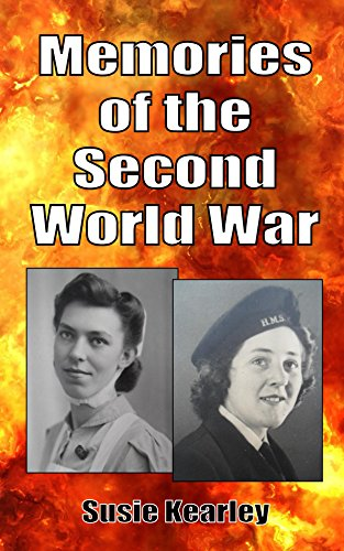 free kindle book Memories of the Second World War