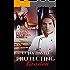 Protecting Braden (Custos Securities Series Book 2)
