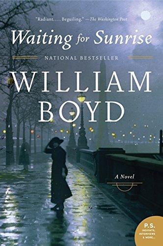 Waiting for Sunrise: A Novel by William Boyd (2013-01-02)