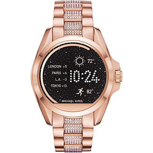 Michael Kors Access Smartwatch MKT5018