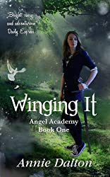 Winging It (Angel Academy Book 1)