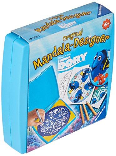 Ravensburger Mandala - Designer Trouver Dory