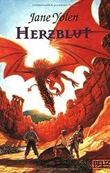 Herzblut: Band 2 der Drachen-Trilogie. Fantasy-Roman (Gulliver)