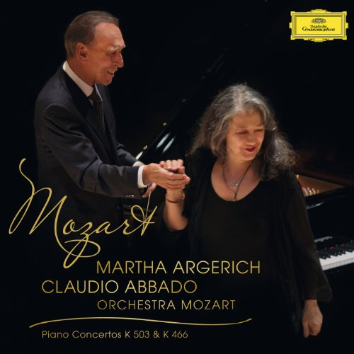 Mozart: Piano Concerto No.20 In D Minor, K.466 - 1. Allegro (Live)