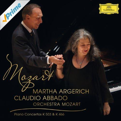 Mozart: Piano Concerto No.20 In D Minor, K.466 - 3. Rondo (Allegro assai) (Live From KKL, Lucerne / 2013)