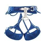 Petzl Klettergurte Adjama - Arnés de escalada, color azul, talla m