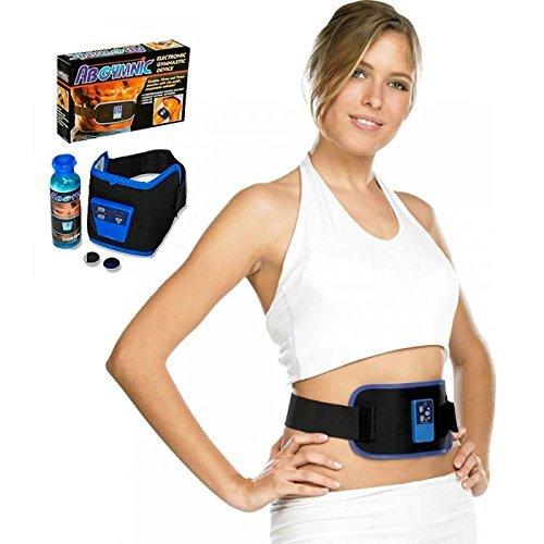 [Envoi Gratuit] AB ballon Gymnic Electronic Muscle bras jambe abdominale Massage Slim ceinture // AB Gymnic Electronic Muscle Arm leg Waist Abdominal Massage Slim Belt