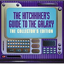 The Hitchhiker's Guide to the Galaxy: The Collector's Edition (CD Box Set)