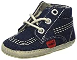 Kickers Unisex Babies' 1stkicks Boots