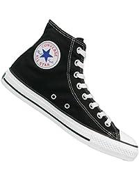 One Direction Converse AS Hi Can Black M9160 Unisex-Erwachsene Sneaker