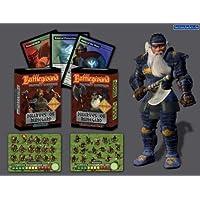 Battleground Dwarve Starter Set
