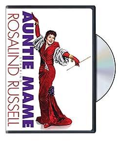 Auntie Mame [DVD] [1958] [Region 1] [US Import] [NTSC]