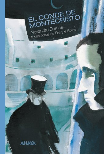 El conde de Montecristo/The Count of Montecristo por Alexandre Dumas