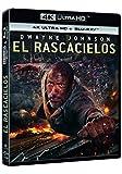 Skyscraper: El Rascacielos (4K UHD + BD) [Blu-ray]