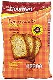 Gourmet - Pan tostado - Normal - 270 g