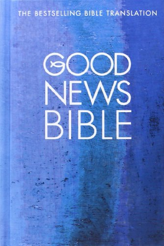 Good News Bible (GNB): Compact edition (Bible Compact) por Bible English Today's English