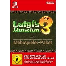 Luigi's Mansion 3 - Mehrspieler-Paket | Nintendo Switch - Download Code