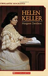 Helen Keller (Scholastic Biography) by Margaret Davidson (1989-04-01)