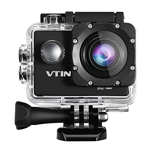 Action-Camera-VicTsing-Waterproof-Camera-1080P-12MP-Sport-Camera-Action-Cam-with-Full-HD-20-Inch-Display-170Wide-Angle-Lens-900-mAh-Rechargeble-Battery-Mounting-Accessories-Kits-for-Bike-Motorcycle-Su