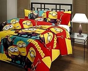 Style Urban Polycotton Reversible AC Blanket, Multicolour, Single Bed