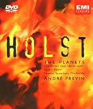 Holst - The Planets [DVD AUDIO]