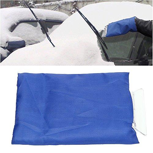 FORAUTO-auto-pulizia-guanto-utile-pala-da-neve-raschietto-blu