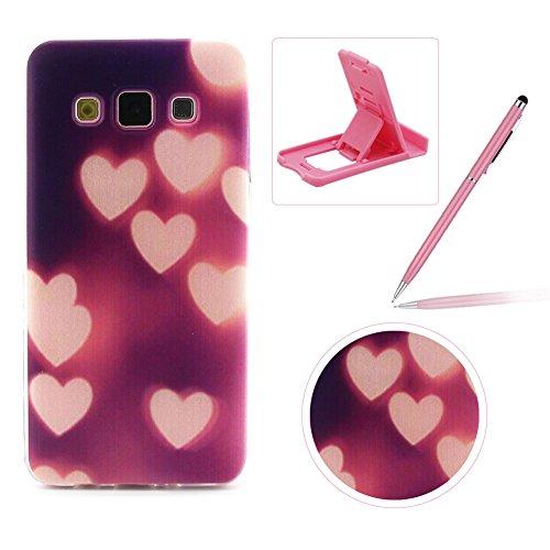 Per Samsung Galaxy A5(2015) TPU Custodia Morbido,Per Samsung Galaxy A5(2015)