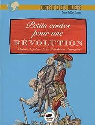 Fables de la Révolution française par Pierre-Sylvain Maréchal
