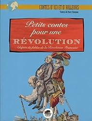 Fables de la Révolution française