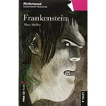 Frankenstein, level 3 (Secondary Readers) - 9788466812542