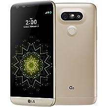"""LG G5h860N (pantalla: 5.3""""–Dual SIM–32GB ROM–4GB RAM–Huellas Dactilares no)–versión internacional/garantía"""